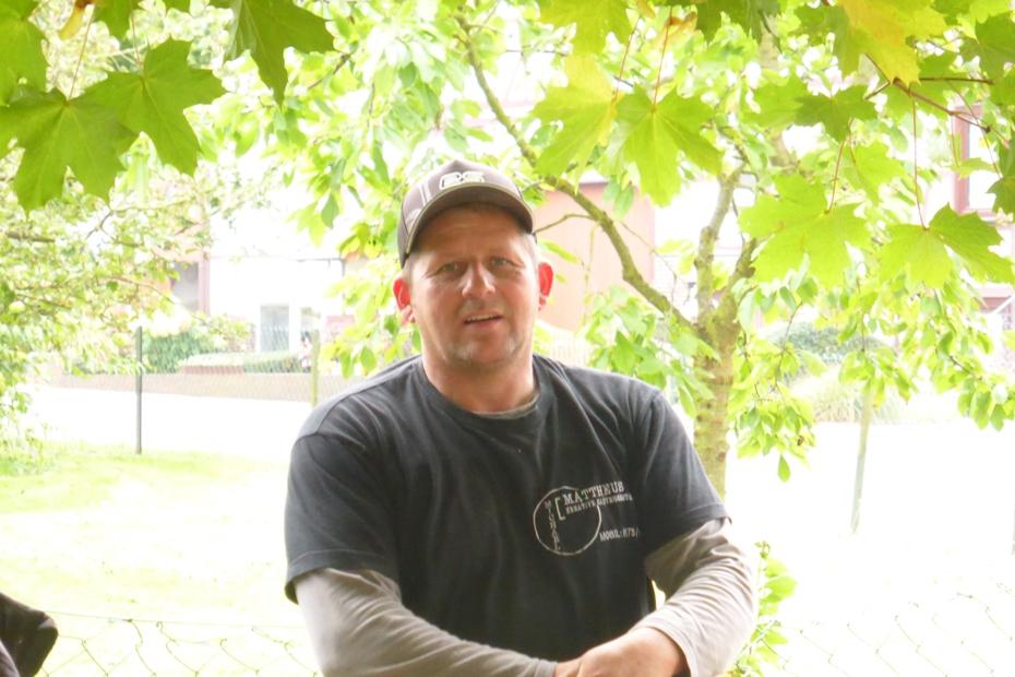 Michael Mattheus - Kreative Gartengestaltung Mattheus